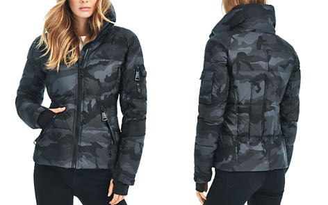 SAM. Camo Freestyle Down Jacket - Bloomingdale's_2