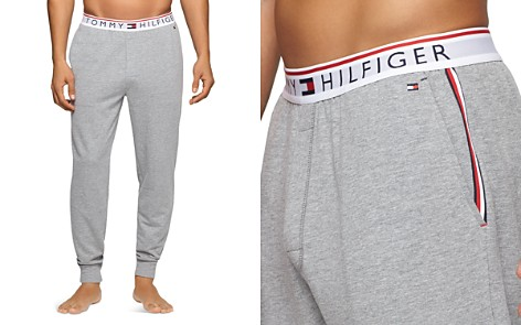 Tommy Hilfiger Terry Logo Jogger Pants - Bloomingdale's_2