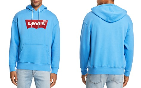 Levi's Logo-Print Hooded Sweatshirt - 100% Exclusive - Bloomingdale's_2