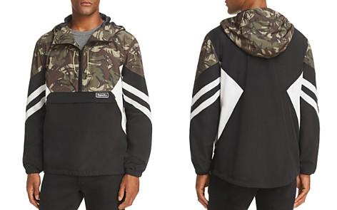 Superdry Jared Color-Block Pullover Hooded Jacket - Bloomingdale's_2