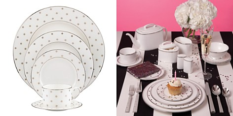 kate spade new york Larabee Road 5-Piece Place Setting - Bloomingdale's_2