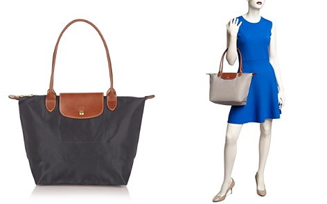 Longchamp Le Pliage Medium Nylon Tote - Bloomingdale's_2
