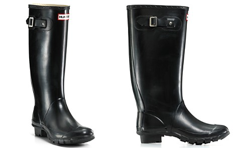 Hunter Huntress Extended Calf Rain Boots - Bloomingdale's_2