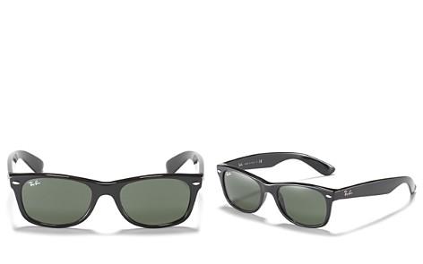 Ray-Ban New Wayfarer Sunglasses - Bloomingdale's_2