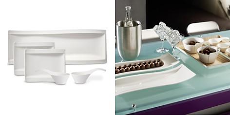 Villeroy & Boch New Wave Antipasti Bowls & Plates, Set of 5 - Bloomingdale's Registry_2
