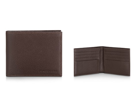 Longchamp Le Foulonne Bi-Fold Wallet - Bloomingdale's_2