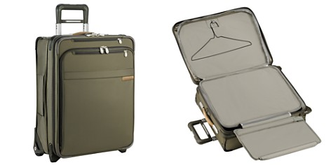 Briggs & Riley Baseline Domestic Carry-On Expandable Upright - Bloomingdale's Registry_2