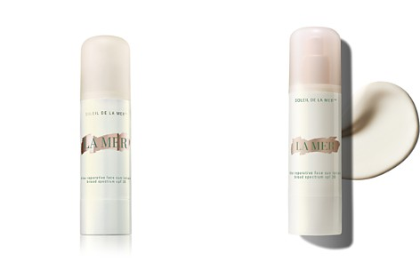 La Mer The Reparative Face Sun Lotion Broad Spectrum SPF 30 - Bloomingdale's_2