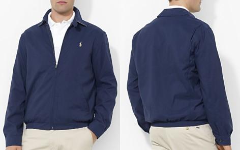 Polo Ralph Lauren Microfiber Windbreaker Jacket - Bloomingdale's_2