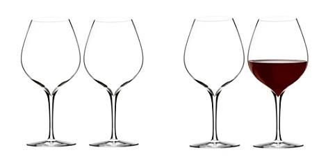 Waterford Elegance Merlot Wine Glass, Pair - Bloomingdale's Registry_2