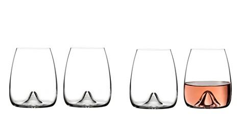 Waterford Elegance Stemless Wine Glass, Pair - Bloomingdale's Registry_2