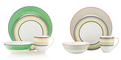 kate spade new york Hopscotch Drive Dinnerware - Bloomingdale's Registry_2