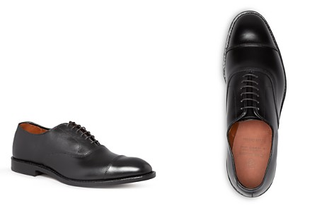 Allen Edmonds Park Avenue Cap Toe Oxfords - Bloomingdale's_2