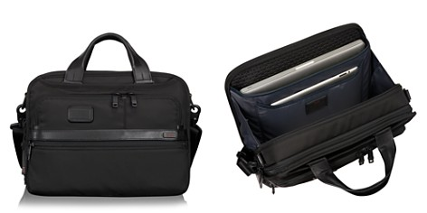 Tumi Alpha 2 Small Screen Expandable Laptop Brief - Bloomingdale's_2