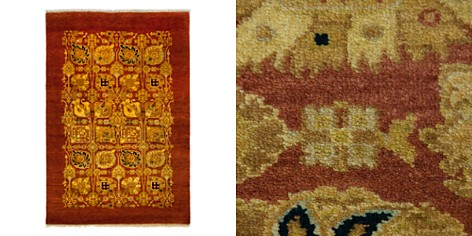 "Valley Collection Oriental Rug, 4'2"" x 5'10"" - Bloomingdale's_2"