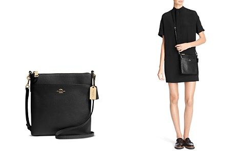 COACH North/South Swingpack in Embossed Textured Leather - Bloomingdale's_2