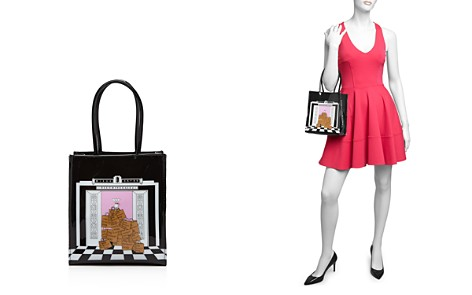 Bloomingdale's Small Dog/Elevator Tote - 100% Exclusive_2