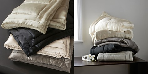 Donna Karan Silk Quilt Collection - Bloomingdale's_2