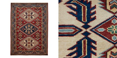 "Shirvan Collection Oriental Rug, 4'4"" x 6' - Bloomingdale's_2"
