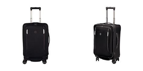"Victorinox Werks 5.0 22"" Expandable 8 Wheel U.S. Carry-On - Bloomingdale's_2"