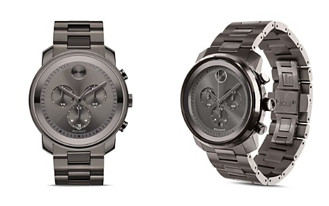 Movado BOLD Chronograph, 44mm - Bloomingdale's_2