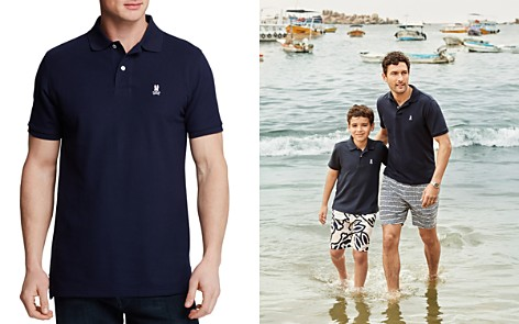 Psycho Bunny Classic Polo - Regular Fit - Bloomingdale's_2