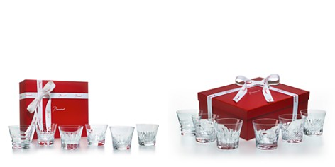 Baccarat Everyday Baccarat Tumblers, Set of 6 - Bloomingdale's_2