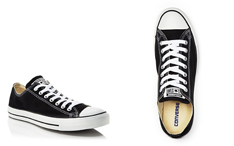 Converse Men's Chuck Taylor Classic All Star Lace Up Sneakers - Bloomingdale's_2