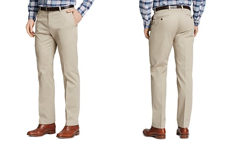 Brooks Brothers Milano Slim Fit Chino Pants - Bloomingdale's_2