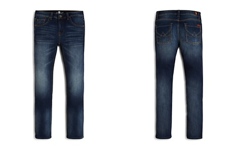 7 For All Mankind Boys' Slimmy Jeans - Little Kid - Bloomingdale's_2
