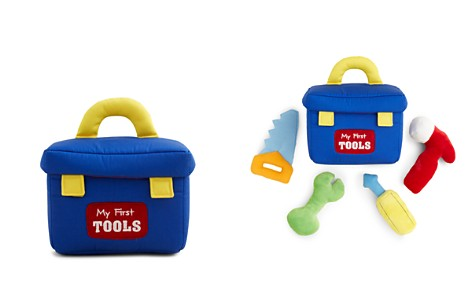 Gund My First Toolbox Play Set - Ages 0+ - Bloomingdale's_2
