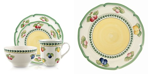 Villeroy & Boch French Garden Dinnerware - Bloomingdale's Registry_2