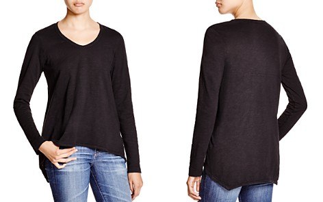 Wilt Top - Shrunken Boyfriend - Bloomingdale's_2