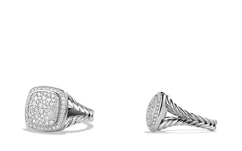 David Yurman Albion Ring with Diamonds - Bloomingdale's_2