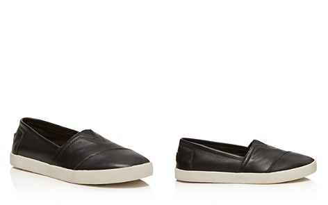 TOMS Women's Avalon Slip-On Sneakers - Bloomingdale's_2