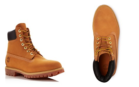 Timberland Icon Waterproof Boots - Bloomingdale's_2