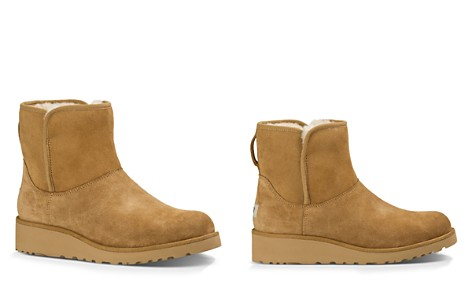 UGG® Kristin Slim Ankle Booties - Bloomingdale's_2
