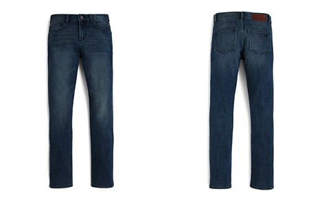 DL1961 Boys' Hawke Jeans in Scabbard - Big Kid - Bloomingdale's_2