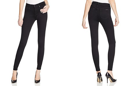 Joe's Jeans Charlie High Rise Skinny in Regan - Bloomingdale's_2