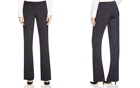 BOSS Tulea Stretch Wool Suiting Pants - Bloomingdale's_2