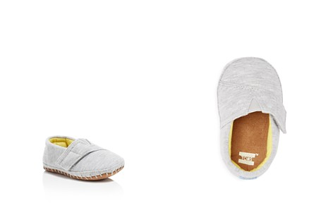 TOMS Unisex Jersey Classic Flats - Baby - Bloomingdale's_2