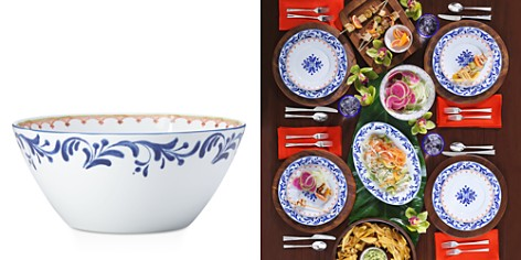 Dansk Northern Indigo Serve Bowl - 100% Exclusive - Bloomingdale's Registry_2