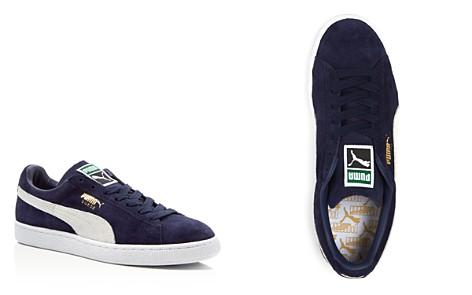 PUMA Suede Classic + Sneakers - Bloomingdale's_2