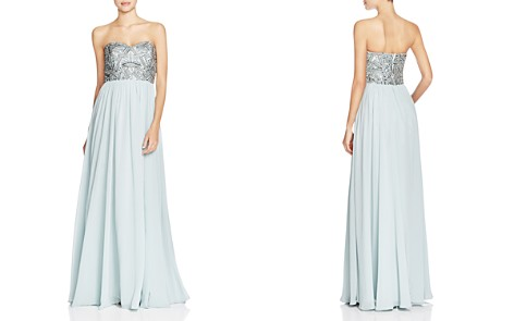 Decode 1.8 Embellished Bodice Gown - Bloomingdale's_2