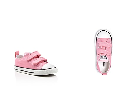 Converse Girls' Chuck Taylor All Star Sneakers - Baby, Walker, Toddler - Bloomingdale's_2