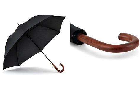 ShedRain WindPro® Vented Auto Open Stick Umbrella - Bloomingdale's_2