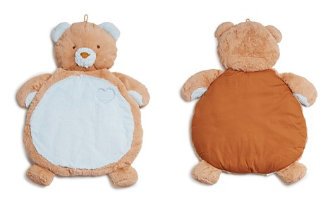 Bestever Baby Mats by Mary Meyer Blue Bear Baby Mat - Ages 0+ - Bloomingdale's_2