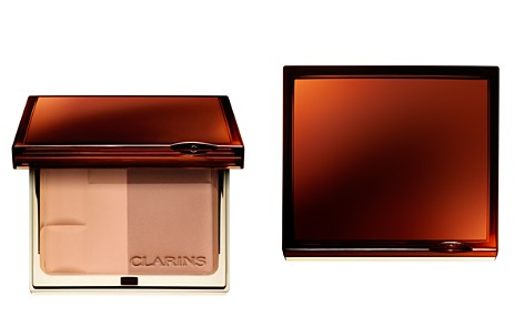 Clarins Bronzing Duo Mineral Powder Compact SPF 15 - Bloomingdale's_2
