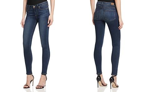 PAIGE Skyline Skinny Jeans in Brentyn - Bloomingdale's_2