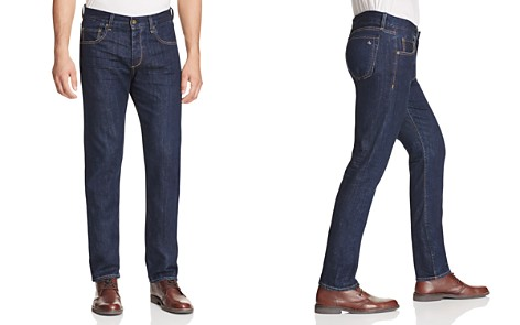 rag & bone Standard Issue Fit 3 Straight Fit Jeans in Heritage - Bloomingdale's_2